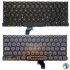 """UK Layout Keyboard Replacement for Apple MacBook Pro 13"""" Retina A1502 2013 14 15"""