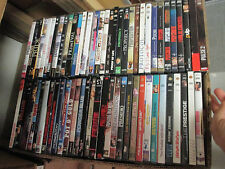 DVD Lot Pick 5 for $18 over 3500 titles many rare and OOP description for titles