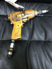 """Ingersoll Rand  1/3"""" Impact Wrench. Works Properly"""