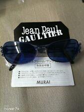 Jean Paul GAULTIER 58 - 5107 Vintage Sunglasses Made in Japan