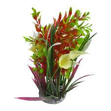 Bushy Ring Artificial Aquarium Plant Suitable For Biorb Aquariums