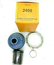 Precision 2406 CV Joint Boot For 1980-1984 Oldsmobile, Pontiac, Buick, Chevrolet