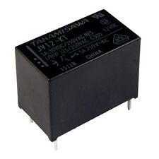 Fujitsu Takamisawa Relais JV-12-KT 12V DC 1xEIN 5A 480R Relay Print 855146