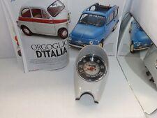 FIAT 500  / F DEL 68 - CONTACHILOMETRI ORIGINALE VEGLIA CON SIGILLO