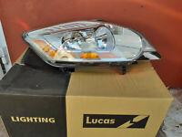 Head Lamp Unit Ford Kuga 2008 -2013 MK1  Headlight Rh Right OS Offside Drivers
