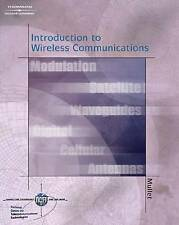 NEW Wireless Telecommunications Systems and Networks by Gary J. Mullett