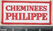 Cheminees Philippe Patch - French Fireplaces