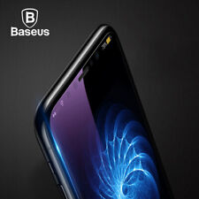 2 PCS BASEUS 100% 9H Tempered Glass Screen Protector For iPhone 11 12 Pro Xs Max