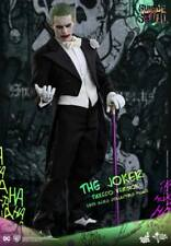 HOT TOYS Suicide Squad 1/6 The Joker Tuxedo Version