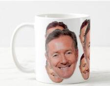 Piers Morgan Mug