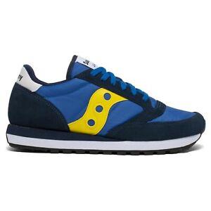 Saucony Originals Trainers - Saucony Jazz Original Vintage Sneakers - BNIB