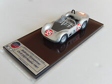 1/43 AMR MASERATI BIRDCAGE STREAMLINER   Factory built limited 10  no hiro
