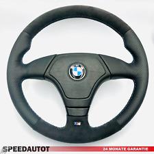 Tuning Alcantara Lenkrad BMW E31 E34 E36 E39 Z3 mit Airbag NEU!!! W1