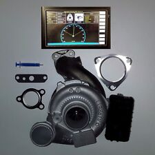 Turbolader MERCEDES-BENZ C GLK S-KLASSE 320 350 CDI 165kW 224PS 173kW 235PS