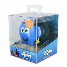 Disney Pixar Finding Dory Portable Mini Wired Speaker with Built-in Battery