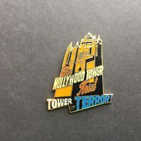 WDW Hollywood Tower of Terror Disney Pin 340