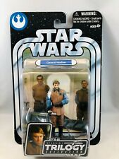 Star Wars Original Trilogy Collection General Madine Action Figure