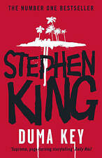 Duma Key, Stephen King, Used; Good Book