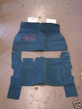 FORD CROWN VICTORIA 92-02, GALAXIE 79-82 BLUE NYLON LOOP CARPET CRAZY  PRICE