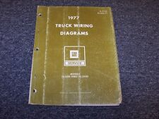 p10 in manuals & literature | ebay gmc truck electrical wiring diagrams  on gmc sierra wiring