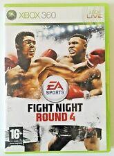Fight Night Round 4 - Xbox 360 - PAL