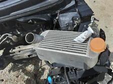 2012-2017 Hyundai Veloster Intercooler