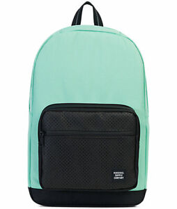 Herschel Supply Co. Pop Quiz Aspect Lucite Green 22L Backpack Men Women Kids