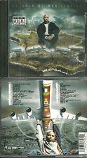 ROHFF : AU DELA DE MES LIMITES ( 2 CD ) / RAP FRANCAIS / COMME NEUF - LIKE NEW
