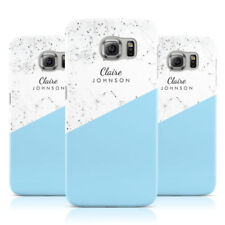 Blue Mobile Phone Fitted Cases/Skins for Samsung Galaxy S6