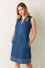 Roman Originals Plus Size V-Neck Dresses for Women