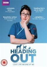 Heading Out Series 1 (DVD, 2013)  NEW AND SEALED REGION 2