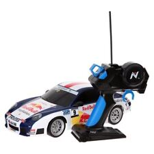 Nikko Radio Controlled RC Porsche Red Bull Series 1:16 Car