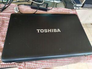 Toshiba Sat Intel C650 special set up Office pro , Kaspersky Internet Security