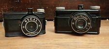 Photo Master and Regal Vintage 127 Film cameras