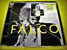 FALCO 60 | 2CD EDITION + BRIEFMARKE & Parov Stelar Remix Vienna Calling | OVP