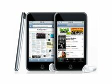 Apple iPod Touch 1st Generation Black / Silver (16GB) - VERY GOOD CONDITION