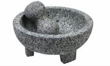 "IMUSA USA MEXI-2013 Granite Spice Grinder 6-Inch Gray 6"""