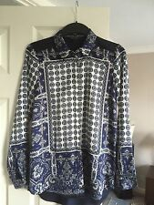 River Island Blouse Regular Formal Tops & Shirts for Women