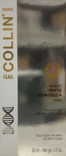 G.M. Collin Phyto Stem Cell + Mask TESTER - 50 ml / 1.7 oz New  (Exp.10 / 2019)