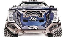 Fab Fours GR4100-1 (IN STOCK) 13-Pc. Grumper Winch Bumper 17-19 Ford Super Duty