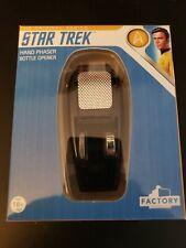 Factory Entertainment Star Trek The Original Series Phaser Bottle Opener