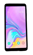 SAMSUNG GALAXY A7 2018 DISPLAY 6 POLLICI 4GB RAM  64GB MEMORIA COLORE BLACK
