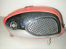 Vintage HONDA OEM Original Paint Motorcycle Fuel Gas Tank