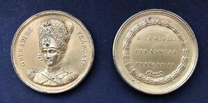 Napoleon I medal