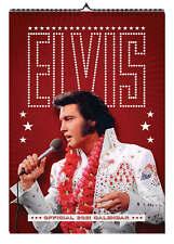 Elvis Presley - Kalender 2021 Wandkalender Größe 30x42 cm