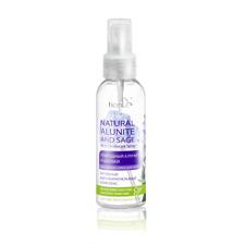 TianDe Natural Alunite and Sage Body Deodorant Spray NATURAL