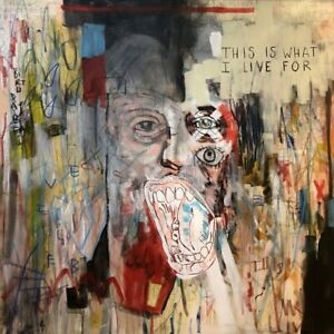 BLUE OCTOBER - THIS IS WHAT I LIVE FOR - NEW VINYL