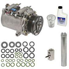 A/C Compressor & Component Kit SANTECH P96-25303