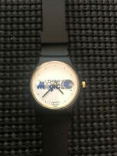 NEW AUTHENTIC BULOVA SPORTSTIME NFL AMERICAN FOOTBALL TEAM ORLANDO MAGIC WATCH