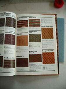 Guide to Knitting Stitches, None, Used; Good Book